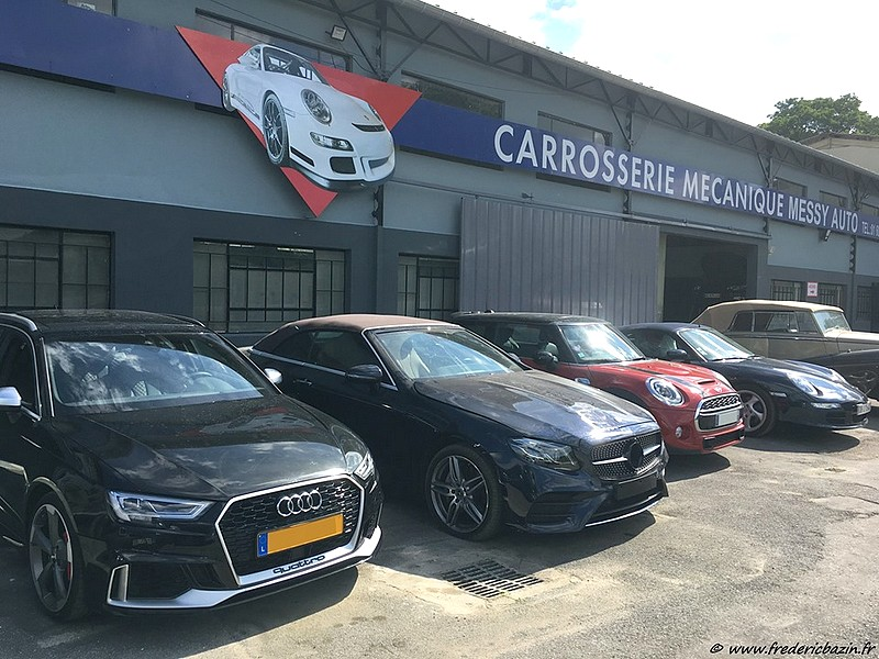 Garage Expert Automobiles