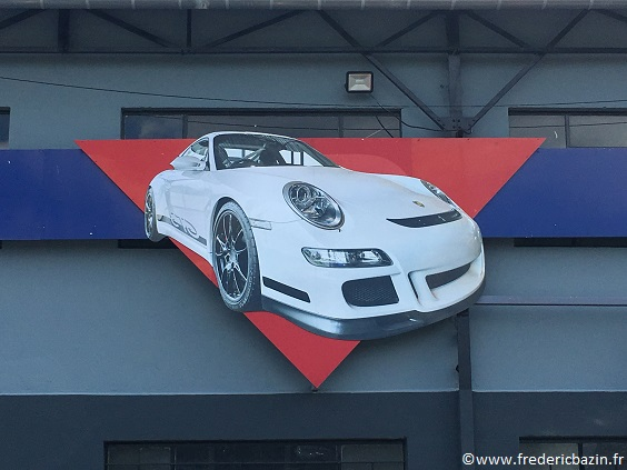 Garage Bazin Frédéric Automobiles